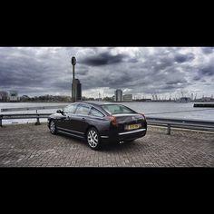 Citroen C6 limousine