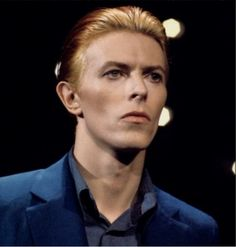 david bowie hairstyles - Google Search
