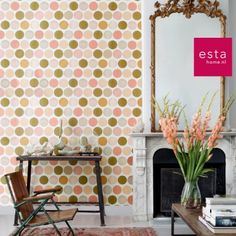 Contemporary Restyled - Hicks Grand - 95-6035 Cole & Son behang ...