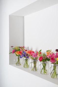 BEDRIJFS- EN WINKELDECORATIE - Bloemen van Loes