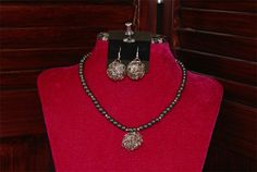 have a ball with this set only from TL Jewelry Designs