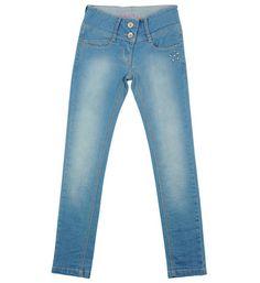 Jeans Bleu délavé 2 ♥ (taille: 14 ans) pour 39,99 euros