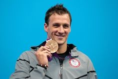 The Ultimate Fan Letter To Ryan Lochte