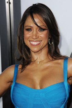 Stacey Dash: Clueless star wrongly arrested for domestic violence Stacey Dash Clueless, Dark Skin Makeup, Amanda Bynes, Ageless Beauty, Celebrity Beauty, Look Younger, Dark Beauty, Beautiful Black Women, Beauty Photography
