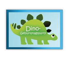 Lustige Dinosaurier Kinder Einladungskarte - http://www.1agrusskarten.de/shop/lustige-dinosaurier-kinder-einladungskarte/    00023_0_2863, Dinosaurier, Einladung, Einladungskarte, Grusskarte, Kinder, Kindergeburtstag, Klappkarte, Party Einladungen00023_0_2863, Dinosaurier, Einladung, Einladungskarte, Grusskarte, Kinder, Kindergeburtstag, Klappkarte, Party Einladungen