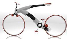bicicleta nulla bike Bradford Waugh