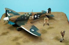 Army Birthday Parties, Army's Birthday, Supermarine Spitfire, Military Modelling, Fighter Jets, Miniatures, Model Kits, Gallery, Airplane