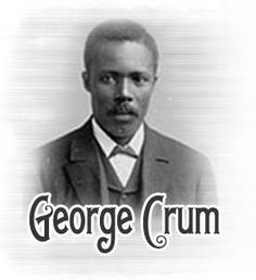 The potato chip was invented in 1853 by George Crum.