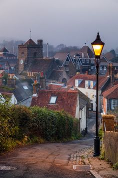"allthingseurope: ""Lewes, UK (by S l a w e k) """