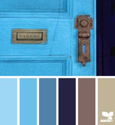 Color Palette | Paint Inspiration | Paint Colors | Paint Palette | Color…