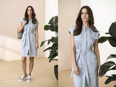 Collection - pietro filipi Catwalk, Shirt Dress, Model, Shirts, Collection, Dresses, Fashion, Vestidos, Moda