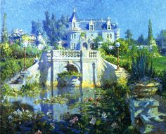 Colin Campbell Cooper