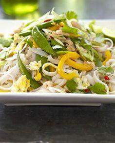 Low FODMAP and Gluten Free - Phat Thai http://www.ibssano.com/low_fodmap_phat_thai.html
