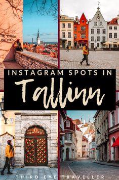 Pikk Street | Colourful tallinn | tallinn doors | Tallinn streets | photos of Tallinn | tallinn photography | Pretty Tallinn | Instagrammable Tallinn | Tallinn Instagram spots | Photoworthy places in Tallinn | #tallinn #estonia