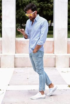 f2c1361233b80 Modest Spring Outfits For Men Street Style 13