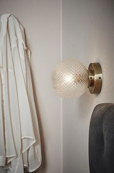 se The post TINK taklampa appeared first on Vardagsrum Diy. Glass Pendants, My Dream Home, Sconces, Wall Lights, Lighting, Interior, Home Decor, Living Room, Pantry
