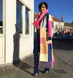 @mylifeincolors_ - XL-COATGoodnight lovelies! We are so ready for our fashion event tomorrow in Antwerp with @mylifeincolors_jewellery to celebrate the launch of our new webshop  #superexcited #wearing #xlcoat today #otkboots #chanelclassic check my ig stories for sneek peeks  special thanks to my fashion partners, this event will be amazing! @coloursandbeautyathome @chrinao_crea @marie_genicot