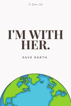 Looking for the best save earth slogans to use for your climate change campaign? Here are the best save earth slogans with posters to create awareness. Save Planet Earth, Save Our Earth, Love The Earth, Our Planet, Save The Planet, Slogan On Save Earth, Go Green Posters, Save Water Slogans, Make Your Own Poster