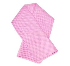 Chilly Feeling Sport Super Cooling Towel Sports Evaporative Towel Pad (2396_Pink)