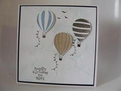 Happy 88th Jim by Ausmex - Cards and Paper Crafts at Splitcoaststampers