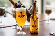 Η μπύρα Voreia Stout από τις Σέρρες διακρίθηκε σε διεθνή διαγωνισμό