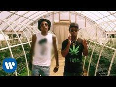 Ty Dolla Sign ft. Wiz Khalifa (Irie) YouTube