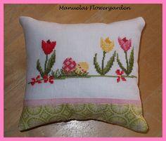 Manuela's Flower Garden