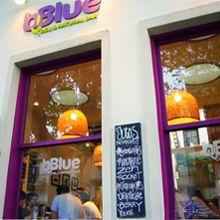 b-Blue Deli & Natural Bar
