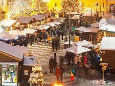 Adventmarkt Mondsee (c) TVB MondSeeLand, Wolfgang Weinhäupl Advent, Fair Grounds, Patio, Outdoor Decor, Travel, Vacation, Viajes, Destinations, Traveling