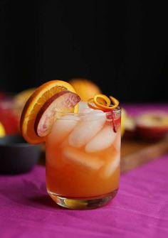 orange seltzer vodka vodka drinks orange chicken and orange bake blood ...