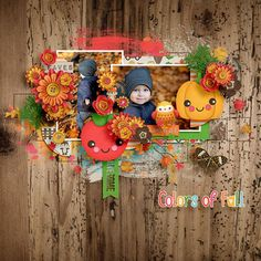 Hello Fall by Kristin Aagard @ ScrapOrchard [ link ] Our Greatest Adventures 1 by Two Tiny Turtles @ GottaPixel [ link ] Photos by Elena Voronzova - [ link ] used with permission, DigiShopTalk - The Hub of the Digital Scrapbooking Community Hello Spring, Hello Autumn, Tiny Turtle, Digital Scrapbooking, Scrapbooking Ideas, Views Album, Crafty, Yandex Disk, Halloween