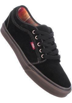 Vans Chukka-Low - titus-shop.com  #ShoeMen #MenClothing #titus #titusskateshop