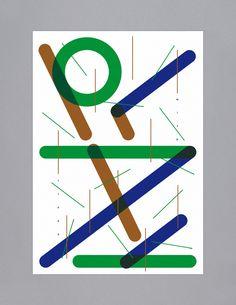 Fr Affiche réalisée dans le cadre de l'évènement « Soirée Graphique N°7 » qui regroupe des graphistes, artistes et photographes suisse et internationaux. Organisée par l'agence Komet à Berne Year: 2014
