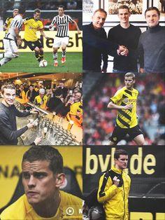 Nur der Ballspielverein aus Dortmund Happy 27th Birthday, Wish, Baseball Cards, Real Love, Borussia Dortmund, Projects