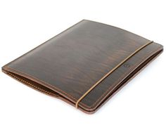 Stylish iPad Case by Bleu de Chauffe for FrenchTrotters