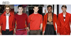 ss13 color trend RED