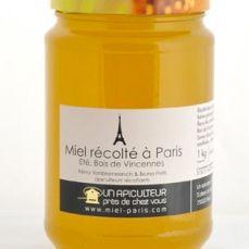 Honig aus Paris   BLEU, BLANC, ROUGE
