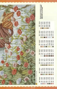 Gallery.ru / Фото #7 - ЧМ ручная вышивка 2007 10 - anfisa1