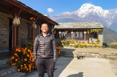 Local Innovator Brings Internet to Mountain Villages in Nepal Mountain Village, Nepal, Roads, Advent, Remote, Beautiful People, To Go, Bring It On, Around The Worlds