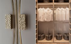 5 Reasons to Love Laura Hammett's interior design projects Dressing Room Closet, Wardrobe Closet, Dressing Rooms, Laura Hammett, Butterfly Room, Closet Vanity, Mews House, Luxury Interior Design, Interior Accessories