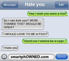 What's the headline - - Autocorrect Fails and Funny Text Messages - SmartphOWNED