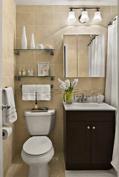 Want a half bathroom that will excite your guests when amusing? Update your bathroom design in a snap with these budget-friendly, adorable half bathroom ideas. Creative Bathroom Storage Ideas, Bathroom Design Small, Bathroom Ideas, Bathroom Designs, Small Bathrooms, Bathroom Organization, Bathroom Sinks, Downstairs Bathroom, Creative Ideas