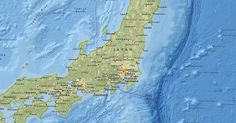 TOKYO (AP) — An earthquake with preliminary magnitude of struck Tuesday off the coast of Fukushima prefecture in Japan. The Japan Meteorological Agency says the quake struck around 6 a.m at a depth of 10 kilometers miles).