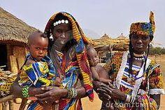 roupa tradicional africana - Pesquisa Google