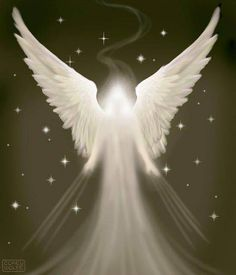Angels, Spirituality and Pure Energy. The Seventh Angel Book will guide and help you finding your inner-light, peacefulness and methods to communicate with your guardian angels. Angels Among Us, Angels And Demons, Male Angels, Angel S, Angel Wings, White Angel, Celestial, Walk In The Light, I Believe In Angels