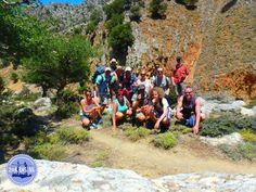 Havgas canyon Kreta: In de bergen bij het Lassithi Plateau ligt een bijzonder stukje natuur verstopt. Er zijn niet veel mensen die dit weten te vinden, zelfs de lokale bevolking van Kreta niet. Doordat de Havgas kloof niet overspoeld wordt mensen, is het ecosysteem hier heel rijk. Er leven hier honderden soorten vogels en andere