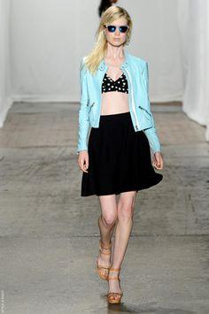 NY fashion week ss13