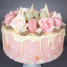672 Amazing Awesome Cakes Images In 2019 Birthday Cakes Pound
