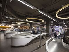 Gallery - SPAR Flagshipstore / LAB5 Architects - 3