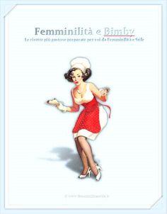 Femminilità e Stile è lieta di annunciare un sensazionale regalo per le affezionate lettrici del blog: l'ebook  >